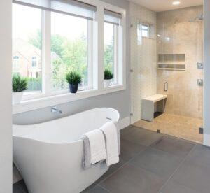 Bathrooms Defined
