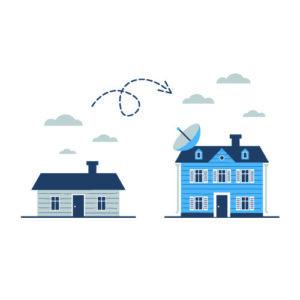 Choosing a Home Size