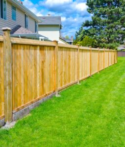 Etiquette of Installing a Privacy Fence