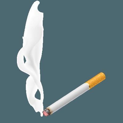 Getting Rid of Tobacco Smoke Residue
