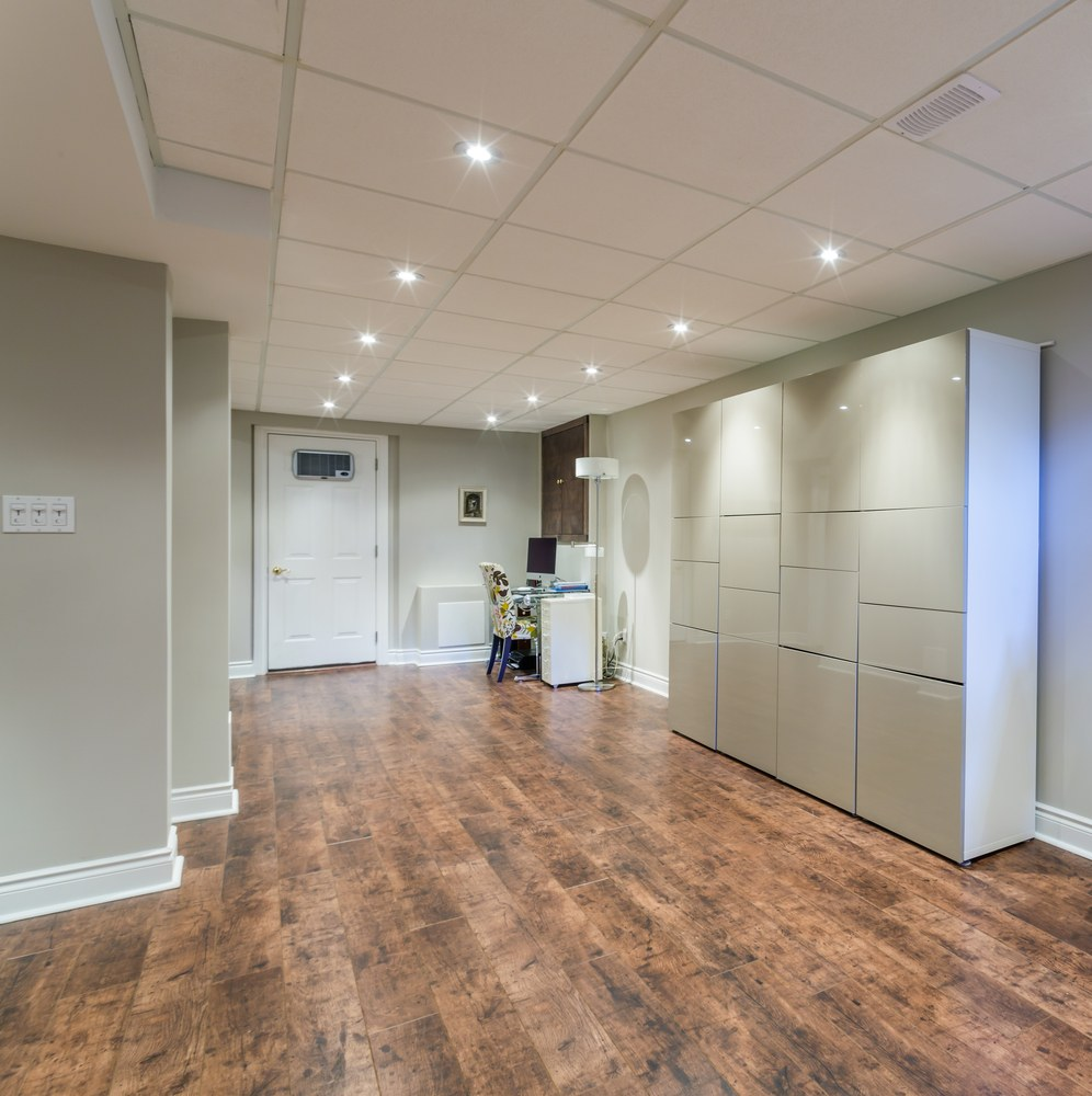 Pros and Cons of Basements