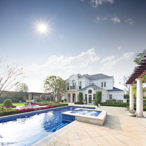 Selling Your Luxury Home