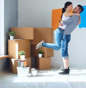 Strategies for Unpacking After Your Move
