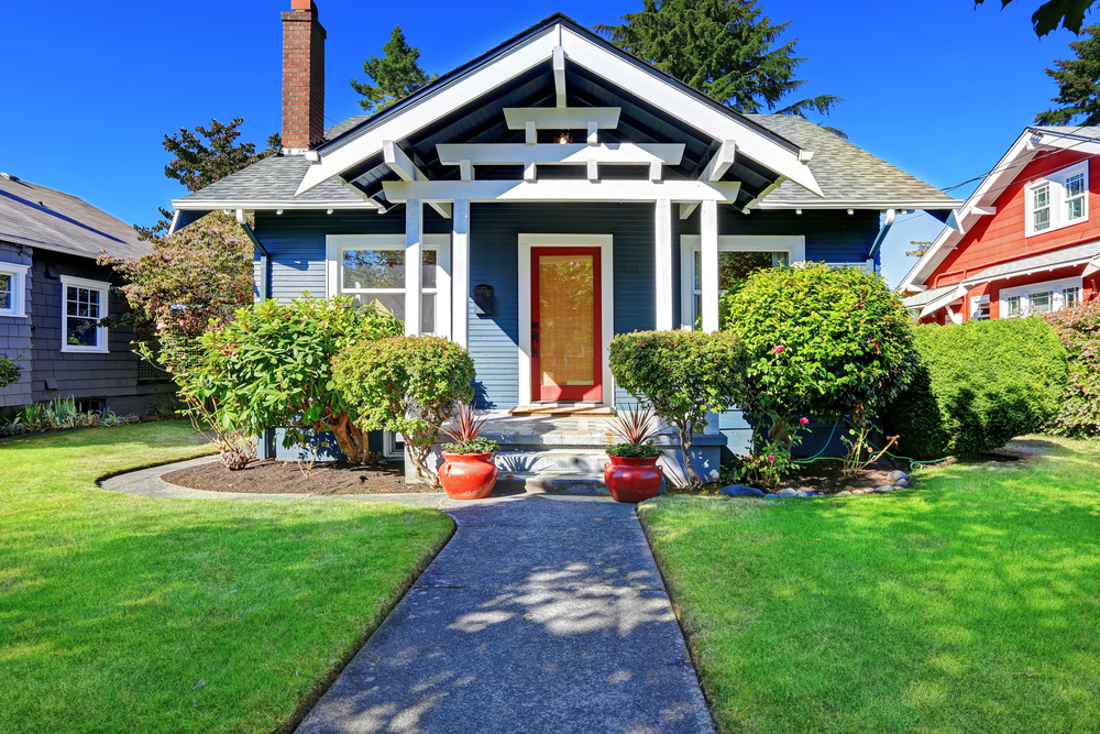 Why Curb Appeal Matters