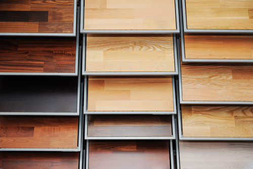 choose flooring for your home
