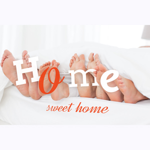 finding your home