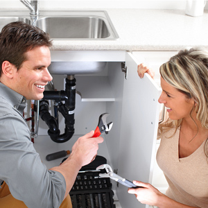 plumbing in your home