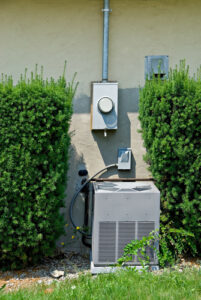 Servicing Your Air Conditioner