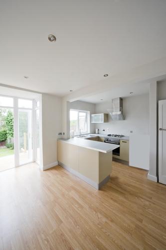 Minimalist Home-buying