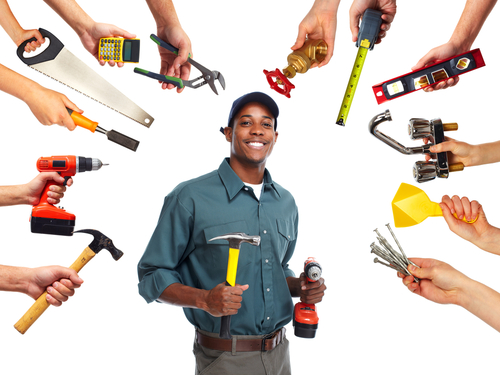 When to DIY and When to Hire a Contractor