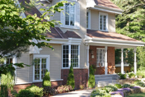 Energy Conserving Landscaping Tips