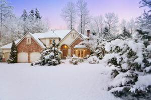 Attracting Homebuyers in the Winter Months
