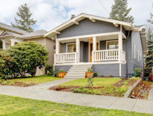 Do you Want to Buy an Older House?